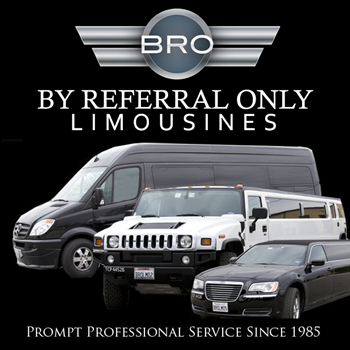 By Referral Only Limousine Service