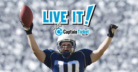 Cheap Football Tickets Best Ticket Site Without Fees