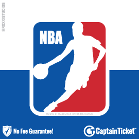 GET NBA TICKETS ON SALE NOW