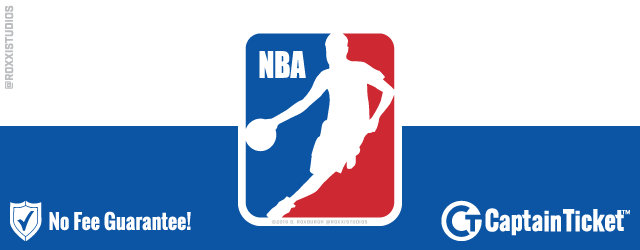 NBA Basketball Tickets With No Fees