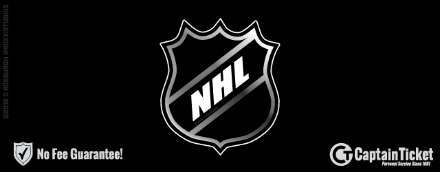 Get NHL Hockey Tickets Cheap, Fast, And Easy - No Fees