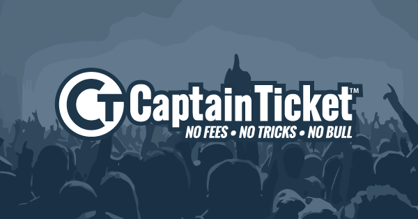 Buy Alternative Rock tickets cheaper with no fees at Captain Ticket™ - The Original No Fee Ticket Site!