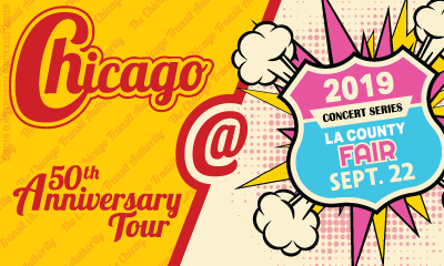 Banner Ad For Chicago LA County Fair Tickets