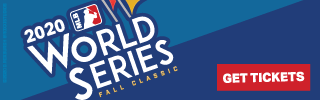 Ad Banner For Cheap World Series Tickets