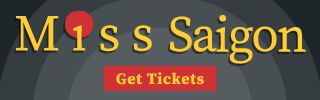 Ad For Miss Saigon Musical Tickets