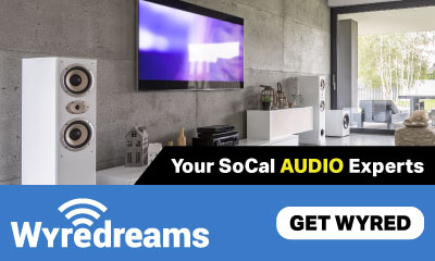 Banner Ad For WyreDreams Inc In San Marino CA