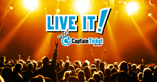 Concert Tickets Buy Concert Tickets With No Service Fees