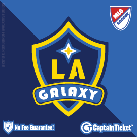 Don't Miss A Single LA Galaxy Game - Tickets On Sale Now!