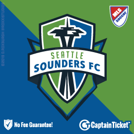 Buy Seattle Sounders FC tickets for less with no service fees at Captain Ticket™ - The Original No Fee Ticket Site! #FanArtByRoxxi