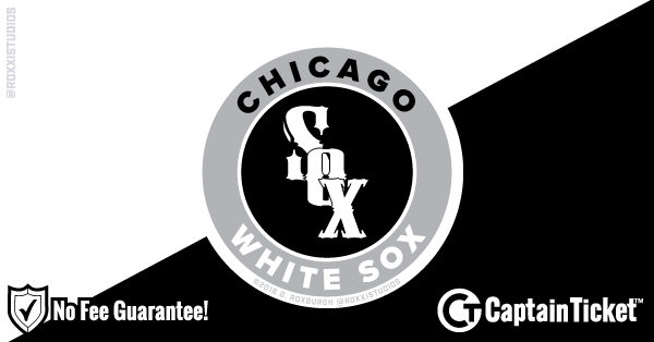 Buy Chicago White Sox tickets at the cheapest prices online with no fees or hidden charges