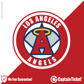 Los Angeles Angels of Anaheim Tickets & Schedule - no service fees on any  tickets at ...