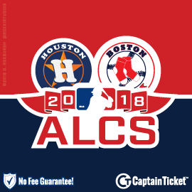 2018 ALCS Playoffs: Astros Vs. Red Sox