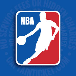 NBA Basketball tickets with no service fees or hidden charges since 1981