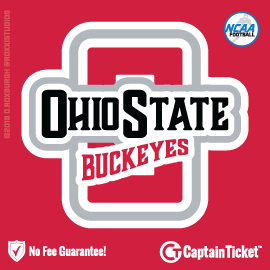 Save On Ohio State Buckeyes Football Tickets With No Fees