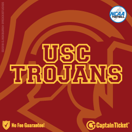 Get USC Trojans Football Tickets Without Service Fees