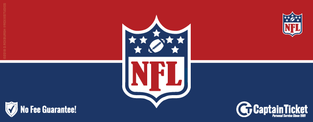 Save On All NFL Football Tickets With No Service Fees And The Best Prices Online.