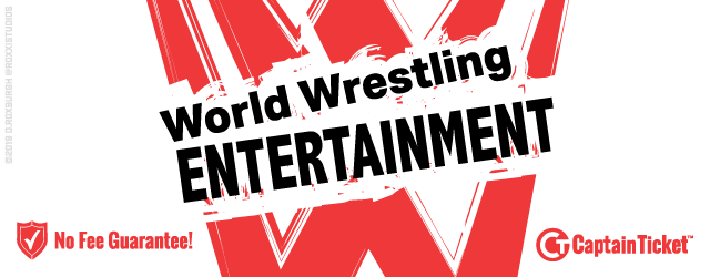 Find WWE Tickets Cheap, Fast, And Easy on The Number One Tickets Site.
