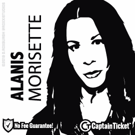 Alanis Morissette Will Be Touring In 2020 - Tickets On Sale Now!