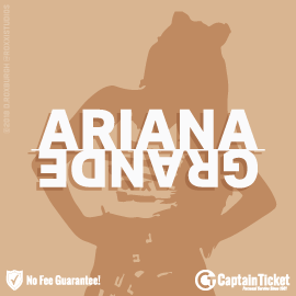 Ariana Grande Tickets On Sale Cheaper With No Fees
