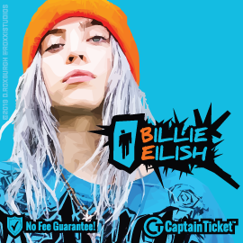 Billie Eilish Tickets On Sale Now - Get Yours Before They're Gone!