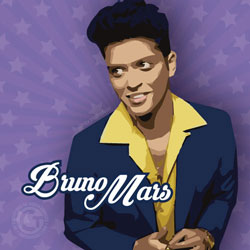 Bruno Mars Tickets With No Fees at Captain Ticket