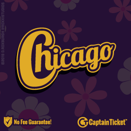 Chicago On Tour Through August - Get Tickets Now!