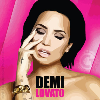 Get Demi Lovato Tickets cheap with no fees or hidden charges