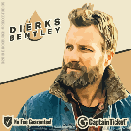 Get Dierks Bentley Tickets For His 2019 Tour Fast, Cheap, And Easy