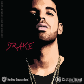 Drake + Migos 2018 Concert Tour Tickets