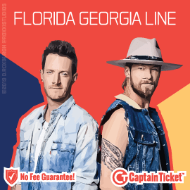 GET FLORIDA GEORGIA LINE TICKETS