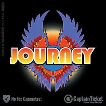 Journey + Def Leppard