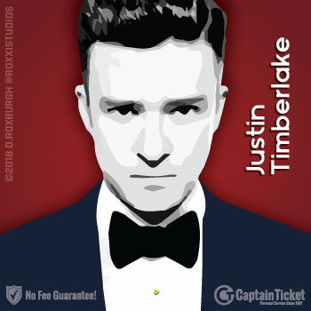 Find Justin Timberlake Tickets For All 2018 Show Dates
