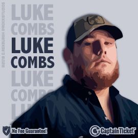 Luke Combs Tickets On Sale Now - Best Prices, No Fees!
