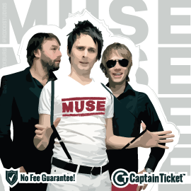 Get Tickets To See Muse - 2019 Simulation Theory Tour On Sale Now