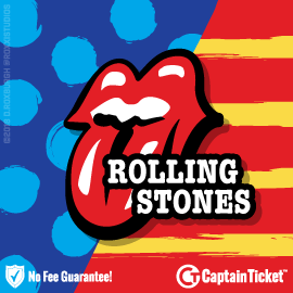 GET ROLLING STONES 'NO FILTER' TICKETS