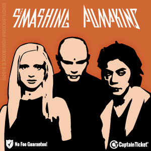 Smashing Pumpkins - Shiny And Oh So Bright Tour Tickets