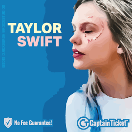 Taylor Swift Tickets At Everyday Lower Prices