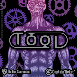 Tool 2019 Tour Tickets On Sale Now!