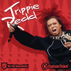 Buy Trippie Redd tickets for less with no service fees at Captain Ticket™ - The Original No Fee Ticket Site! #FanArtByRoxxi
