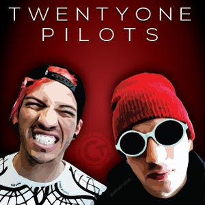 Get Twenty One Pilots Tickets cheap with no fees or hidden charges
