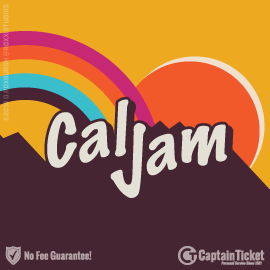 Cal Jam Tickets On Sale Now!