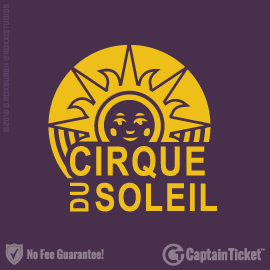 Find All Upcoming Cirque Du Soleil Shows With One Click!
