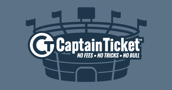 Get Las Vegas Attractions Tickets Cheaper With No Fees At Captain Ticket™ - The Original No Fee Ticket Site